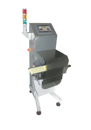 PCW 1 CHECKWEIGHER