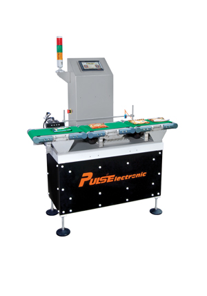 PCW 2 CHECKWEIGHER