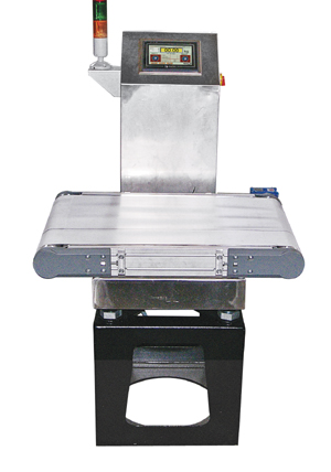 PCW 3 CHECKWEIGHER